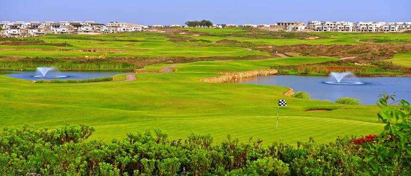 Casa-green-golf-club-Bouskoura